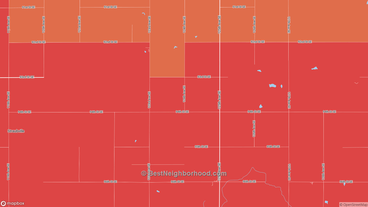The Best Places in Cogswell, ND by Home Value