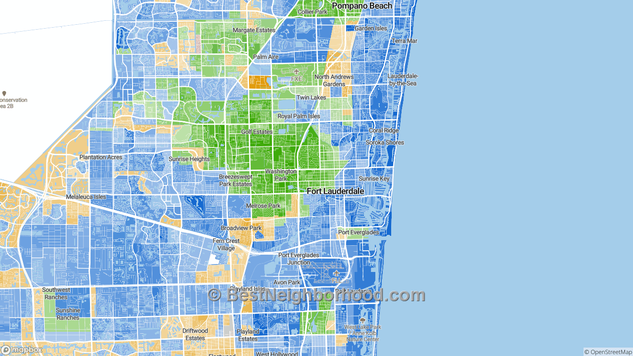 Race Map for Fort Lauderdale, FL and Racial Diversity Data ... Map Fort Lauderdale on san petersburg map, miami beach, lauderdale isles map, ne palm bay map, panama city, pompano beach, st. augustine, greater sarasota map, marco island map, fort myers, colorado springs map, daytona map, naples map, boca raton, west palm beach, north jacksonville map, hutchinson beach map, broward county map, port canaveral map, broward county, palm beach florida map, hypoluxo island map, ft. lauderdale to clearwater map, deerfield beach, south beach, miami map, palm beach, ft. lauderdale tourist map, gladeview map, key west, southwest orlando map, boca raton map, daytona beach,